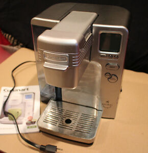 Keurig Cusinart SS-700C Coffee Machine Maker