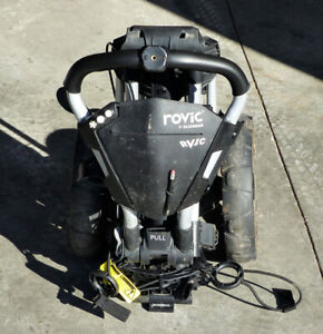 ClicGear Rovic Golf Cart ** NEW New Price**