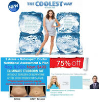 Fat Freeze Body Sculpting 70% OFF at  LaserIntervention