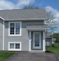 Beautiful & Modern Split-Entry duplex **AVAILABLE NOW**