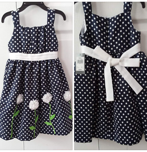 BNWT Girls 3t Dress