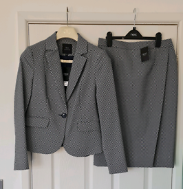 NEXT BNWT Women's suit, skirt and jacket