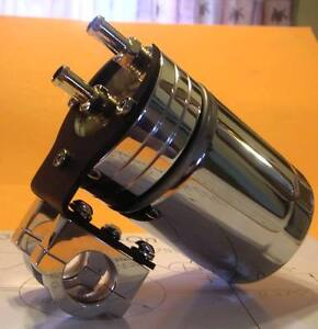 Harley Davidson Remote Oil Filter Kit