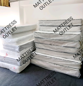 🇬🇧MATTTESS OUTLET SALE. BUY DIRECT. ✅ALL TYPES OF MATTRESS BRAND NEW