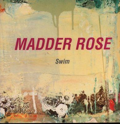 "Madder Rose(12"" Vinyl)Swim-Seed-SEED 12 6-UK-1993-Ex/Ex"