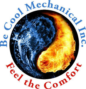 Heating & Air Conditioning installations and repairs.