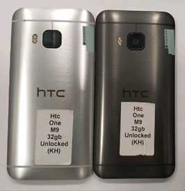 Brand New Htc One M9 32gb Unlocked Open To All Networks Open To All Ne