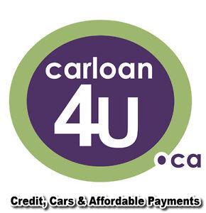 We Got A Car Loan 4U, No Gimmicks, No Games Just Results!