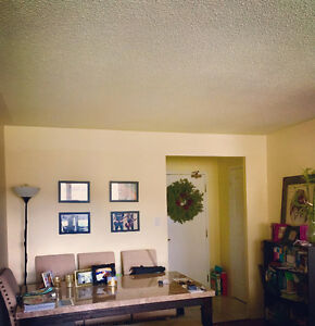 Spacious, bright 2 bed + 2 bath on Bay/College - Oct 1st.