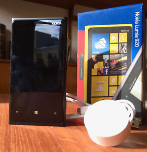 Nokia Lumia 920 - Windows Phone 8.1