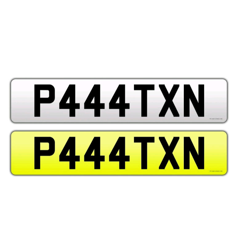 Pathan Asian Pakistani number plate | in Sheffield, South Yorkshire |  Gumtree