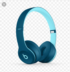 POP Blue - Beats by Dre for sale - Brand New in box never used