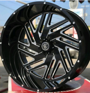 Wholesale Wheels and Tires in the North