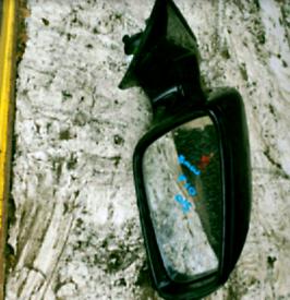 BMW f10 f11 5 series ofside front door mirror indicator built in 11-17