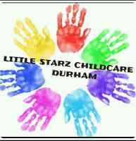 LITTLE STARZ CHILDCARE DURHAM