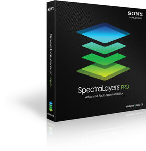 Sony Spectra Layers Pro