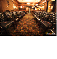 Banquet room for rent
