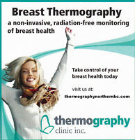 Turn-key Thermography Franchise