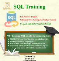 USE HOLIDAY TIME AND UPGRADE TO SQL| WRITE QUERIES| UPDATE SKILL