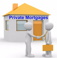 Private Mortgages - Creative Financing Solution for Ur Mortgage