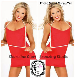 Spray Tanning For Photo Shoots Kitchener / Waterloo Kitchener Area image 5