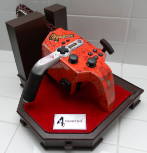 Resident Evil 4 Chainsaw Collectors Edition (PS2 Controller)