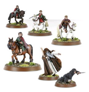 Wanted lord of the rings hobbits warhammer