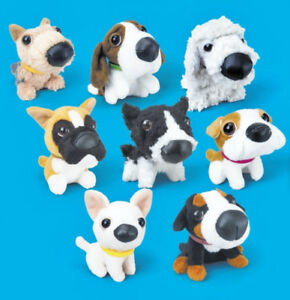 Chihuahua Collectable Toy - Dogs Artist Collection