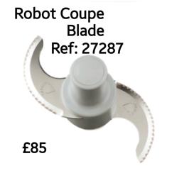 Robo Coupe R301 Parts