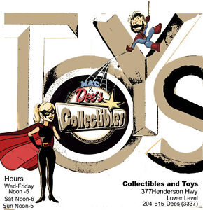 Dee Collectibles Toys, Collectibles ,and lots more