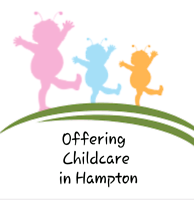 Offering Fulltime/  Before & After School Care in Hampton!