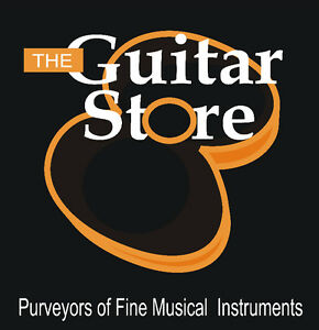 THEGUITARSTORE.CA - Great Deals! Scarrry Savings