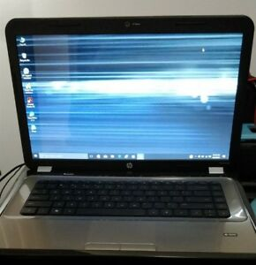HP Pavilion g6-1d45dx, Win 10 Pro, Office, Antivirus
