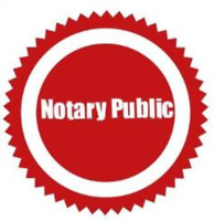 $30 - Weekend  Notary Public & Commissioner for Oaths $30