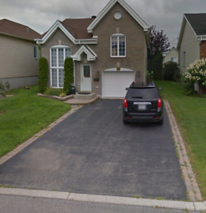 Home for Rent or Sale Vaudreuil