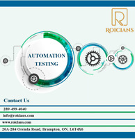 CONTRACT GOT OVER? UPGRADE TO AUTOMATION QA (SELENIUM, UFT)