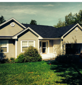 Beautiful private 5 bedroom family home $2400