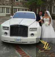 ☆☆☆ LUXOTIC LIMO ☆☆☆ Rolls Royce Phantom Chauffeur Service