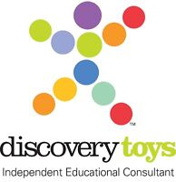 NEW DISCOVERY TOY CONSULTANT NEEDED IN THE HRM AREA
