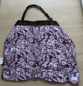 Nursing cover, good, clean condition