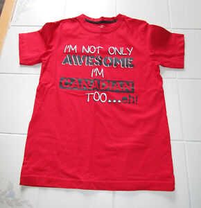 Canada Day t-shirt in size Lg (14)