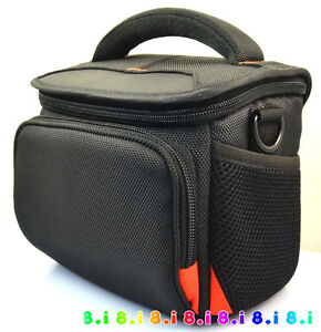 Camera-Case-Bag-for-Fujifilm-FinePix-HS20EXR-HS10-HS11-S3200-S4000-S3200-S2950-S
