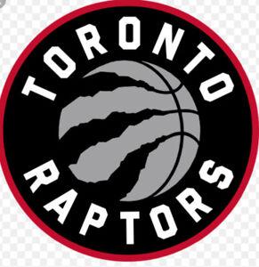 Raptors! Lakers! Thursday March 14