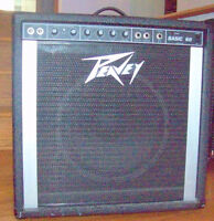 Peavey Guitar Amplifier
