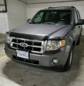 2012 Ford Escape XLT FWD Automatic Gray