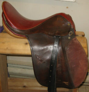Cavalier English Saddle for Sale