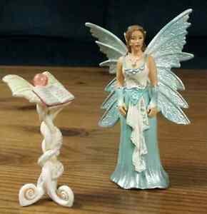 Schleich Brand Name Fairy Figurines Kitchener / Waterloo Kitchener Area image 3