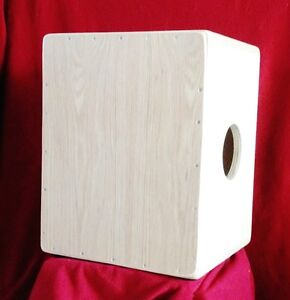 Cajon: 3n1 cajon 3 playing surfaces Tunable snare n tribal sides Cambridge Kitchener Area image 8