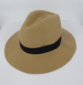 NEW Spring Woman´s  Summer Fedora Hat  Size Small To Medium