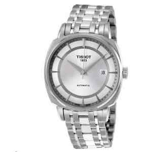 Brand new Tissot - T Lord Silver Dial Watch